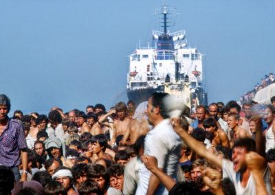 Bari, 1991