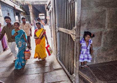 India, Tamil Nadu, Tiruchirappalli, 2013