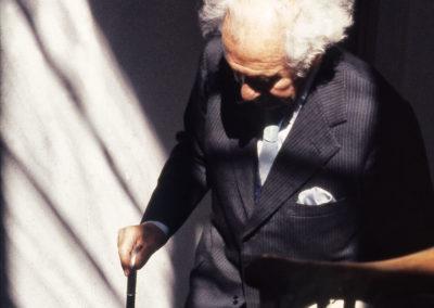 Mario Tobino, 1990