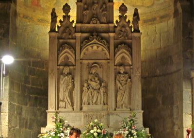 Pieve a Elici, 2007