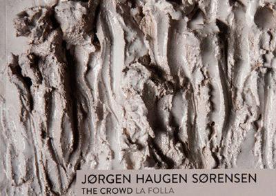 """Catalogo """"Jorgen Haugen Sorensen"""" 2017"""