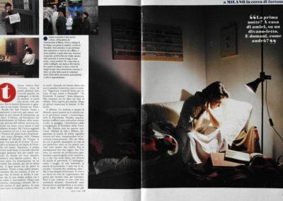 Anna, 24 may 1990