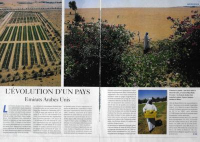 L'Express, 28 november 1996