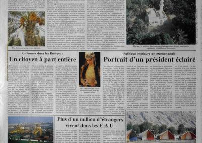 Le Figaro, 2 december 1996