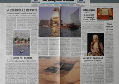 La Repubblica, 2 december 1996